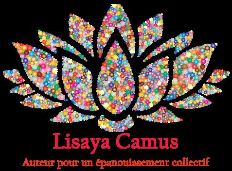 Lisaya Camus-Auteur